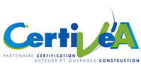 Certivea Labels E+C-